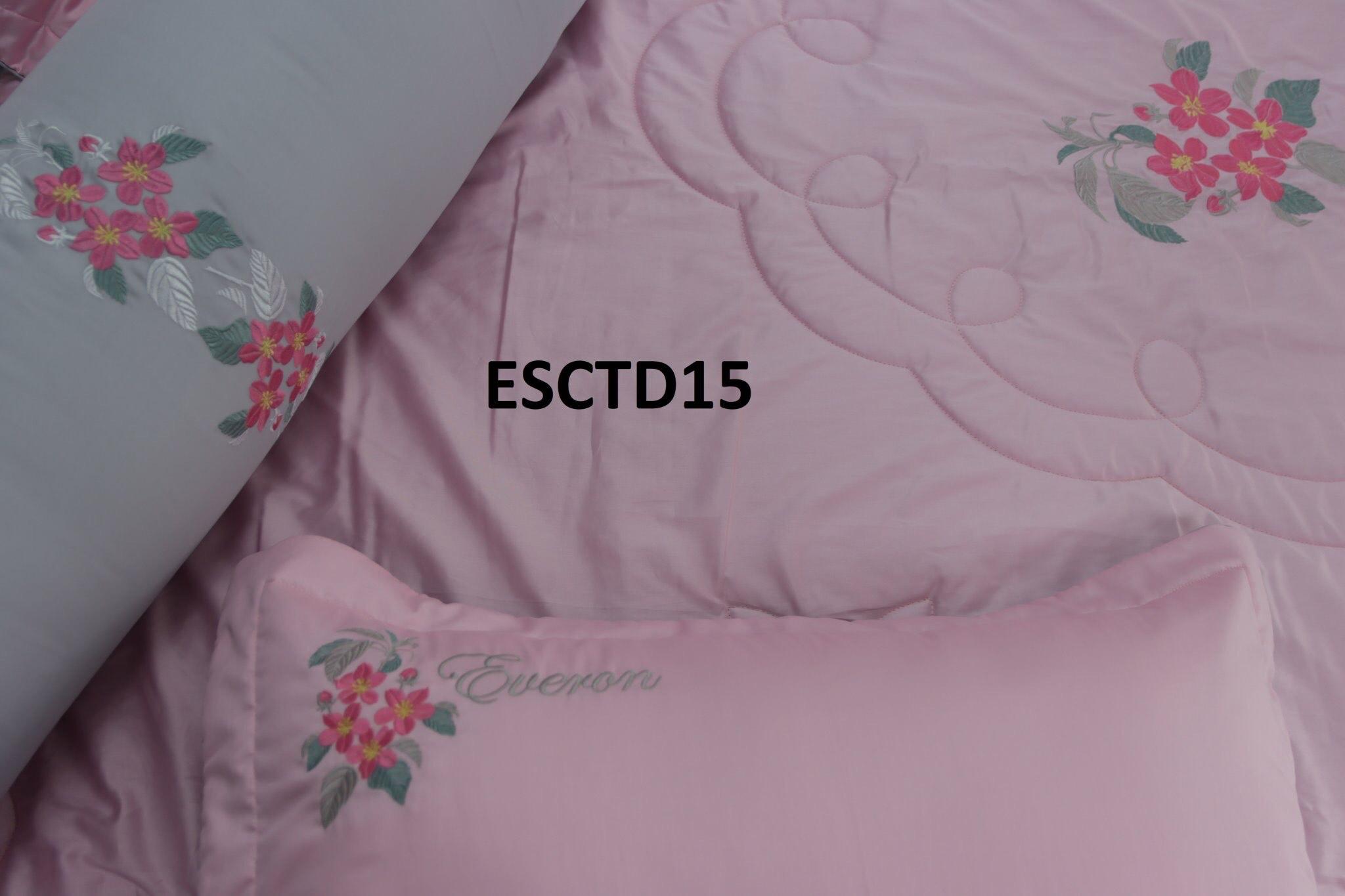 Bộ chăn ga Everon ESCTD15