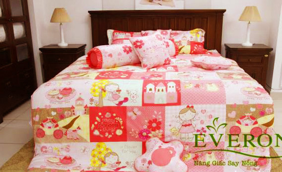 Everon ep 1637 Princess