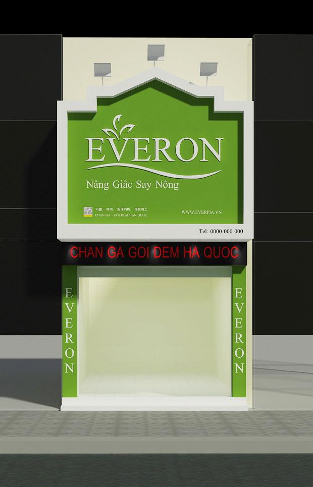 Đại Lý Everon chính hãng có đặc điểm gì?