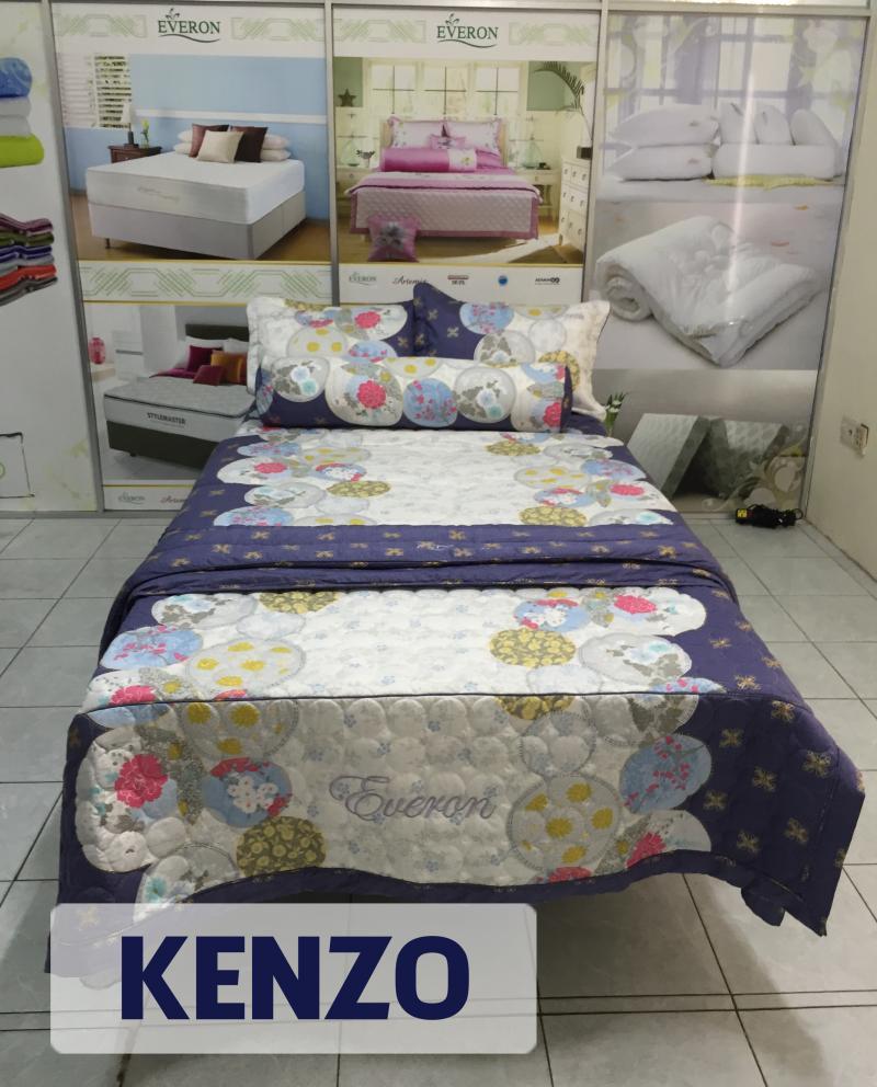 Everon Kenzo