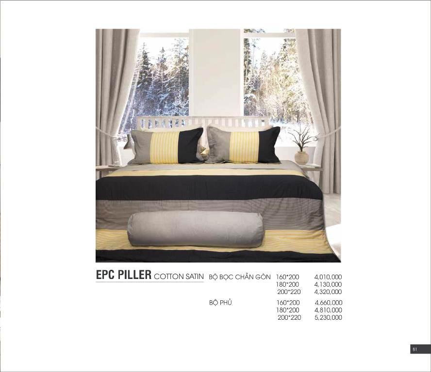 EPC PILLER