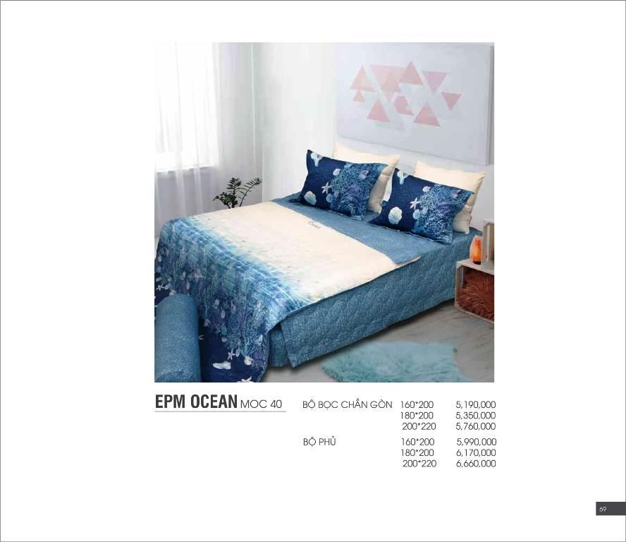 EPM OCEAN