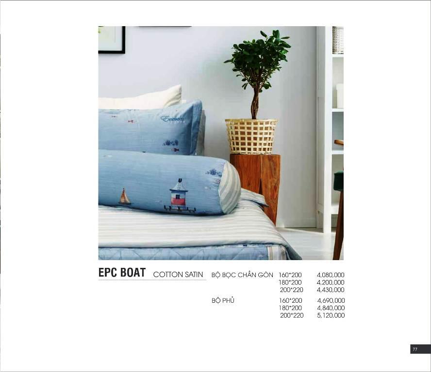 EPC BOAT