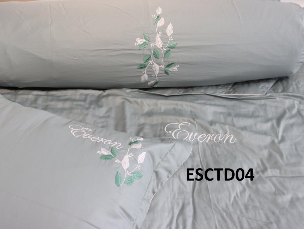Bộ chăn ga Everon ESCTD04